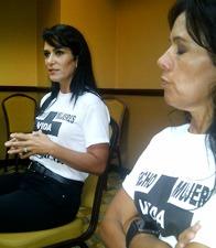En Defensa de la Vida de las Mujeres 1